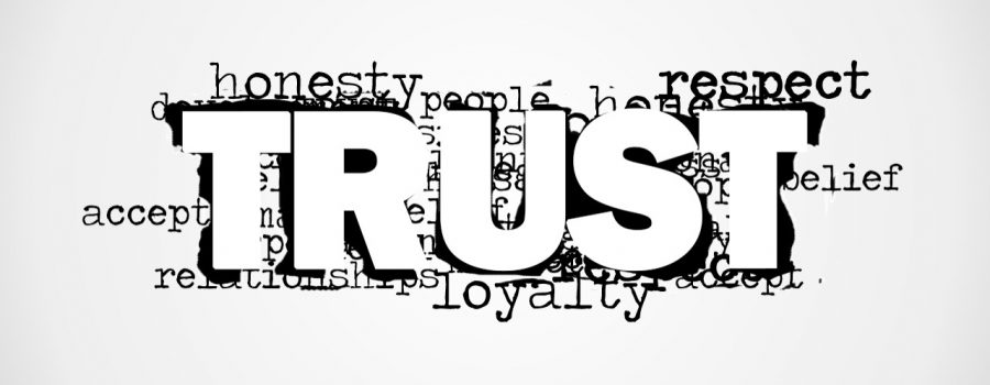 COMMITMENTS – PROMISES –  TRUST –  IN THE WORKPLACE